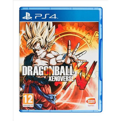 Gra PS4 Dragon Ball Xenoverse