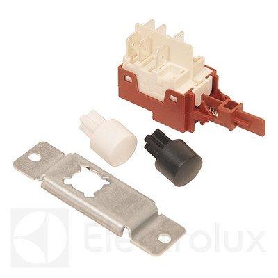 Zestaw włącznika/wyłącznika zmywarki (4055141628)