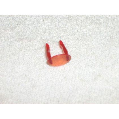 Osłona lampki kontrolnej - czerwona (C07H000B3)
