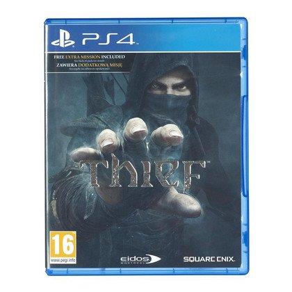 Gra PS4 Thief