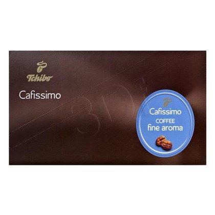 Tchibo Kawa w kapsułkach Cafissimo Coffee Fine Aroma 8x10szt.