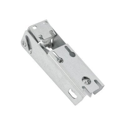 Zawias klapy ze sprężyną do zamrażarki skrzyniowej Electrolux zamiennik do 2912884281
