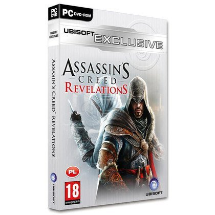 Gra PC UEXN Assassins Creed Revelations