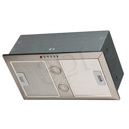 Okap wkład do zabudowania TEKA GFH 55 (Inox/ wydajność 540m)