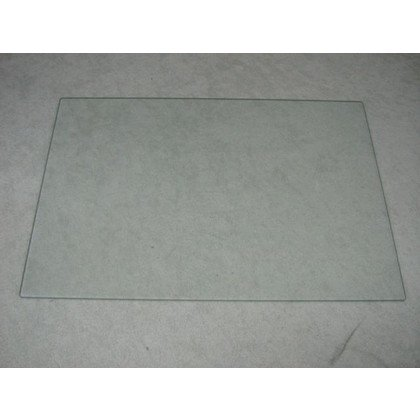 Półka szklana nad pojemnik 475x330 mm (2249083094)