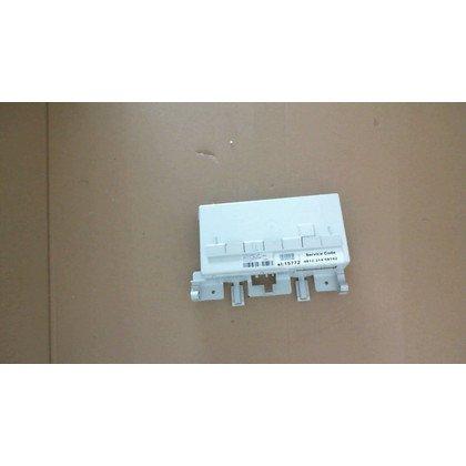 Elementy elektryczne do pralek r Moduł elektroniczny skonfigurowany do pralki Whirpool (481221458162)