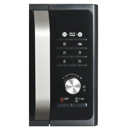 Kuchenka mikrofalowa Samsung MS23F301TFK (800W/Czarny)