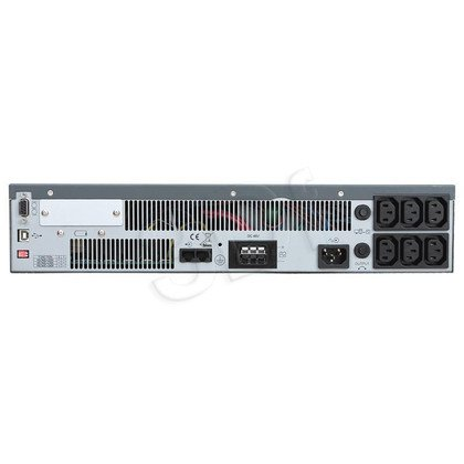 UPS LESTAR TSRXL- 2200 2000VA SINUS LCD RT 6XIEC