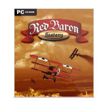 Gra PC Red Baron History (klucz do pobrania)