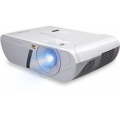 VIEWSONIC Projektor PJD5555Lw DLP 1280x800 3100ANSI lumen 18000:1