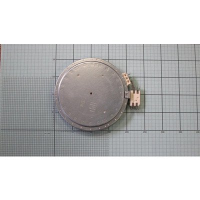 Płytka grzejna ceramiczna 180/120S 1700W230VEIKA (8056031)