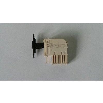 Wyłącznik sieciowy zmywarki GSF... Whirlpool (481227618544)