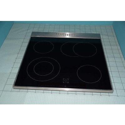 Płyta ceramiczna 602-616*34 X code bezHL (9059631)