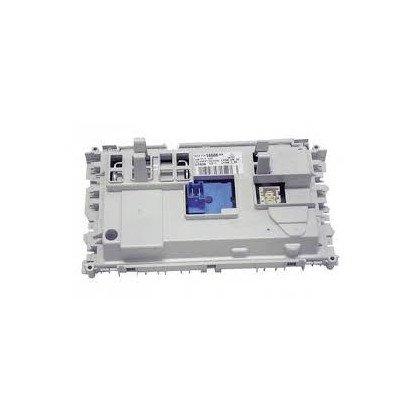 Elementy elektryczne do pralek r Moduł elektroniczny skonfigurowany do pralki Whirpool (481221470682)