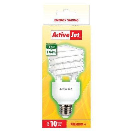 ACJ Świetlówka AJE-S32P E27/32W -->144W - 10000h