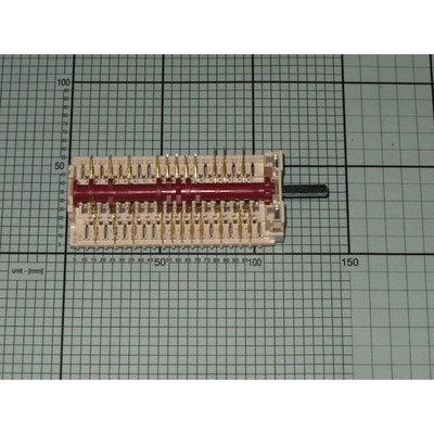 Łącznik krzywkowy piekarnika FULL 12 pozycji Dreefs (8061790)