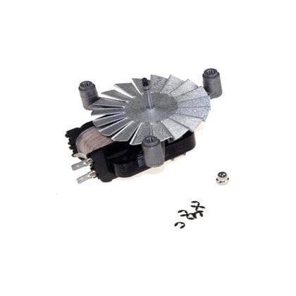 Silnik wentylatora kuchenki mikrofalowej Whirpool (481936118356)