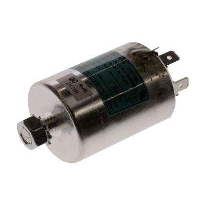 Filtr sieciowy do mikrofalówki Whirpool (481212208005)