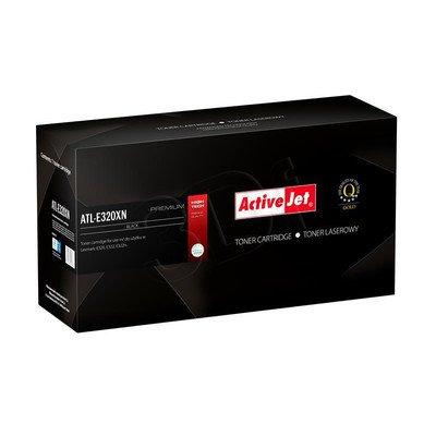 ActiveJet ATL-E320XN toner Black do drukarki Lexmark (zamiennik Lexmark E320 08A0478) Premium