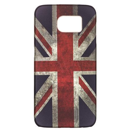 SBS Futerał UK Flag do Galaxy S6