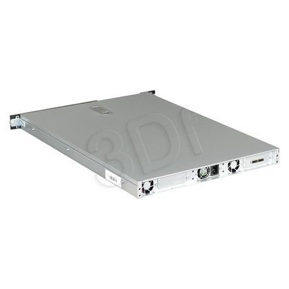 HP 1U Rack-Mount Kit SAS, 0 drives (2x half height tape drives)