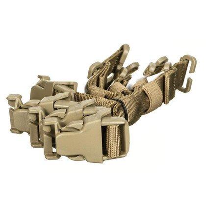 5.11 tactical Paski mocujące 56957 292,1mm piaskowe