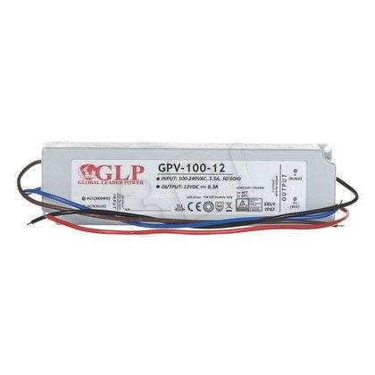 ZASILACZ LED 100W GPV-100