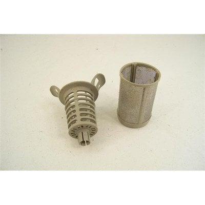 Filtr płaski (metalowy) do zmywarki Whirlpool (481248058061)