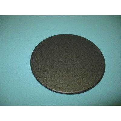 Nakrywka palnika SOMI-3 duża-czarny mat (8045003)