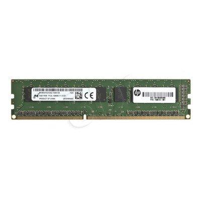 HP A2Z48AA DDR3 DIMM 4GB 1600MT/s (1x4GB) ECC