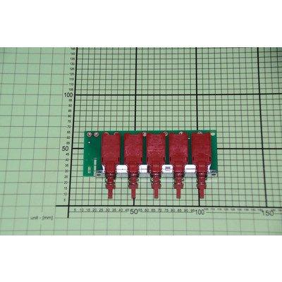 Zespół przełączników (1001640)