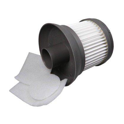 Filtr cylindryczny bez obudowy do odkurzacza Electrolux (9001966150)