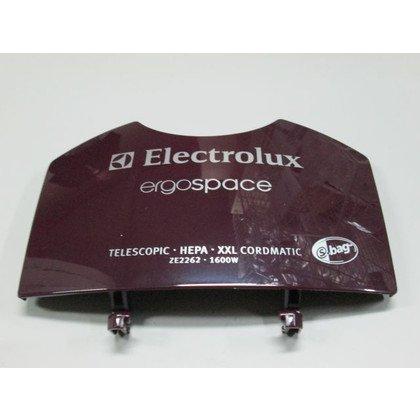 Pokrywa wyposażenia ErgoSpace ZE2262 (2191031018)
