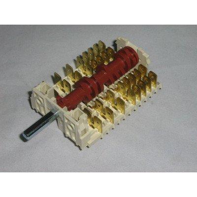 Łącznik piekarnika K343MX/U (C00078435)