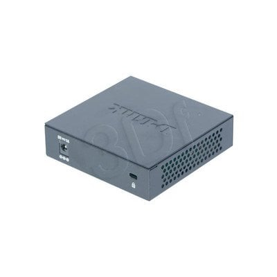 D-LINK DES-105 5x100Mbps Desktop Switch Metal