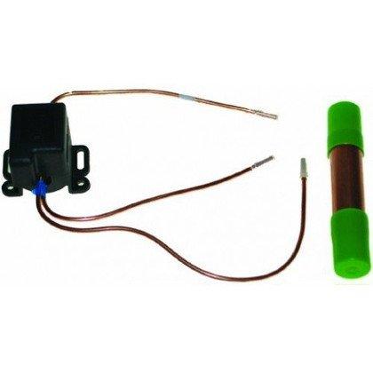 Elektrozawór 3-drożny 220/50 R134-R600 (C00144343)