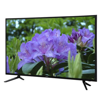 "TV 48"" LCD LED Samsung UE48JU6000 (Tuner Cyfrowy 800Hz Smart TV USB LAN,WiFi)"
