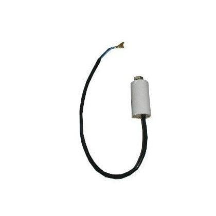 Kondensator MKSP-5P 4,0uF/450 V (F4,8) (8012772)