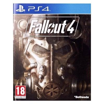 Gra PS4 Fallout 4