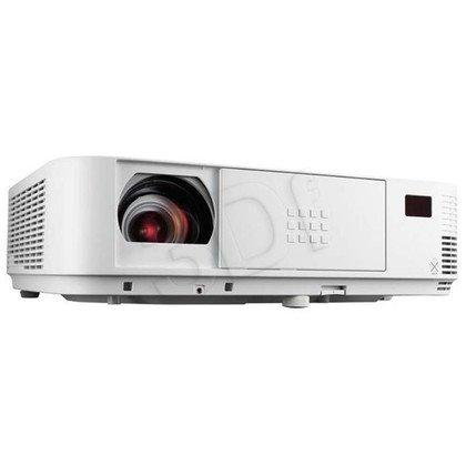 NEC Projektor M362W DLP 1280x800 3600ANSI lumen 10000:1