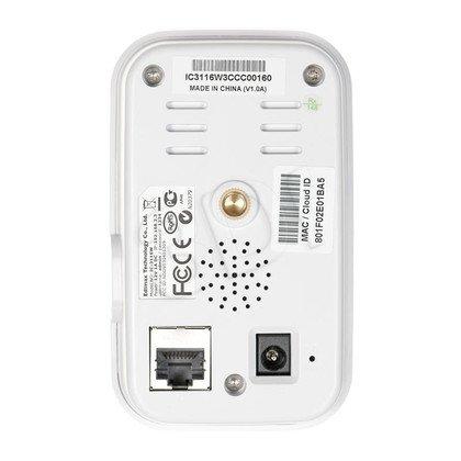 Kamera IP EDIMAX IC-3116W Bezprzewodowa 720p kamera sieciowa z trybem nocnym