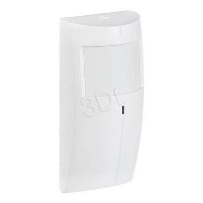 SATEL APMD-150 Czujnik ruchu wewnętrzny bezprzewodowy, dualny, biały