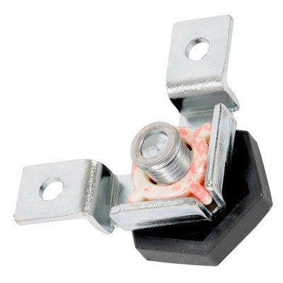 Zestaw przedniej nóżki do pralki Electrolux 1245264005