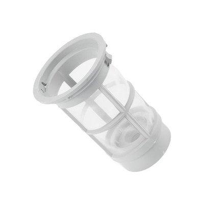 Środkowy filtr odpływowy zmywarki (50223680005)