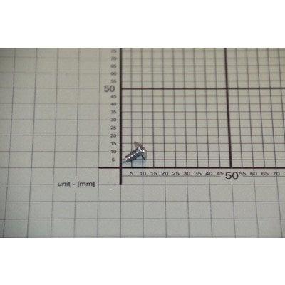Blachowkręt BPz 4,2x9,5 DIN ISO 968 (ostry) (8031802)