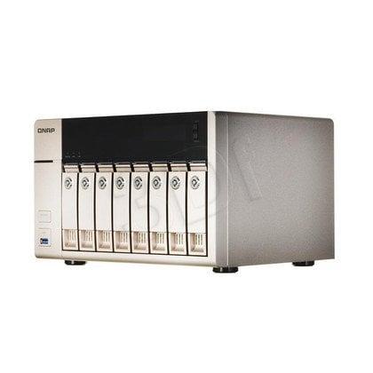 QNAP serwer NAS TVS-863+-16G Tower