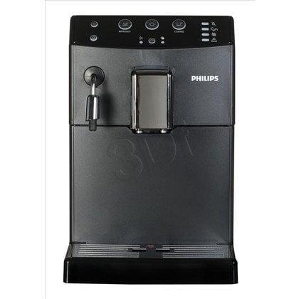 Ekspres automatyczny Philips HD8824/09 (1850W czarny)