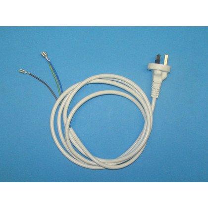 Kabel zasilający do pralki (581564)