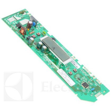 Układ elektroniczny zamrażarki skrzyniowej (2425278047)