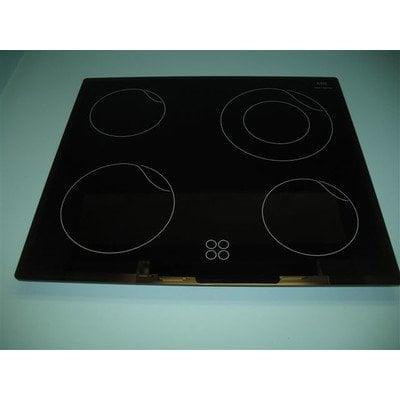 Płyta ceramiczna PBF4V*04.37/Sspręzyny (9035230)